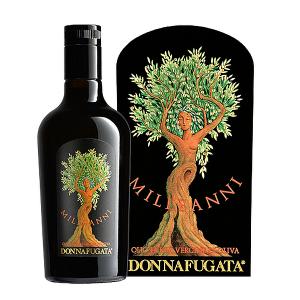 Milleanni Olio Extravergine Donnafugata