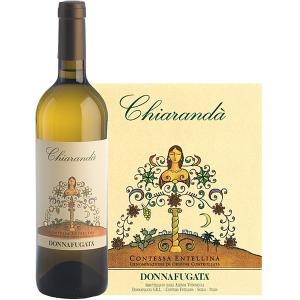 Chiarandà Sicilia DOC Chardonnay Donnafugata