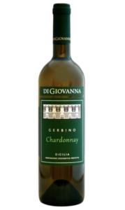 Gerbino Chardonnay Di Giovanna IGP