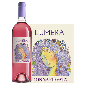 """Lumera Rosato Sicilia DOC """"Donnafugata"""""""