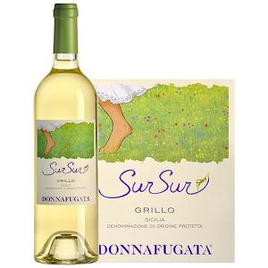 SurSur Donnafugata Grillo Sicilia DOC