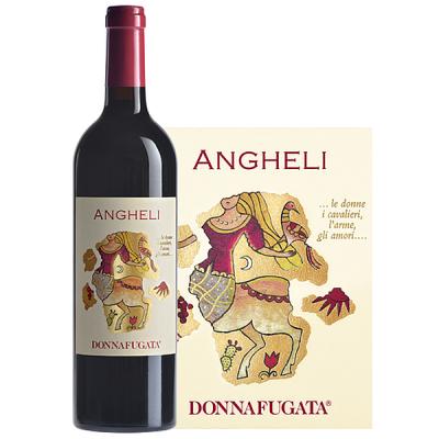 Angheli Sicilia DOC Donnafugata