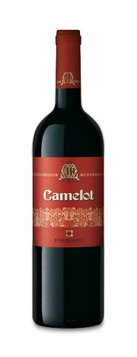 Firriato Camelot IGT