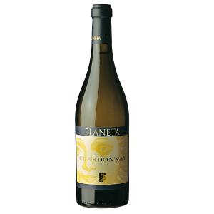 Chardonnay Sicilia DOC Planeta