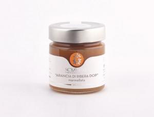 Marmellata Arance di Ribera Scyavuru DOP
