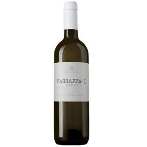 Barbazzale Bianco Sicilia DOC Cottanera