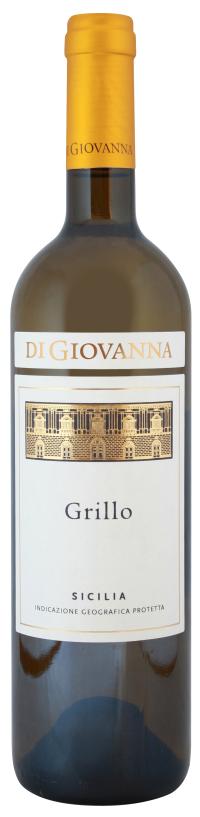 Wine Tasting Grillo di Giovanna