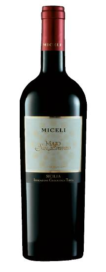Majo San Lorenzo Miceli Sicilia IGT