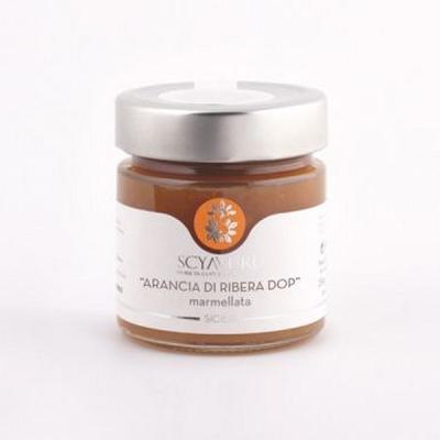 Marmellata di Arancia di Ribera DOP