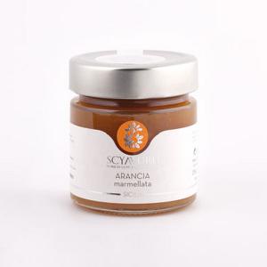 Marmellata di Arancia Scyavuru