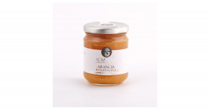 Marmellata di Arancia Senza Zucchero Scyavuru