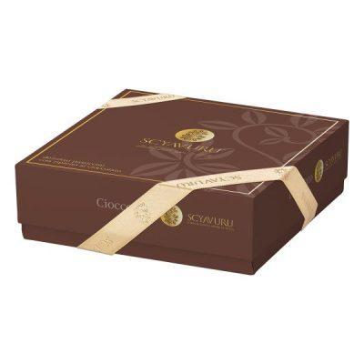 Pasticcini al Cioccolato Siciliano Scyavuru