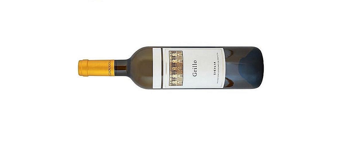 Wine Tasting Vino Grillo di Giovanna