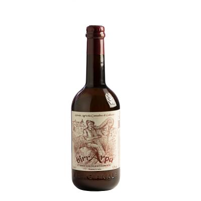 BirrArpa Birra Agricola Artigianale di Frumento cl 75