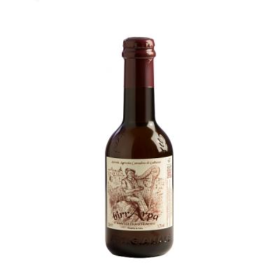 BirrArpa cl 33 Birra Agricola Artigianale di Frumento
