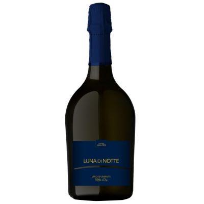 Luna di Notte Cellaro Vino Spumante IGP Extra Dry