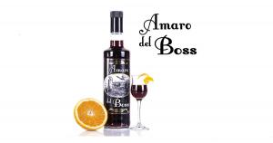 Amaro del Boss Liquore Siciliano Tonico e Digestivo2