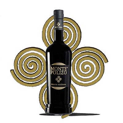 Amaro Monte Polizo cl 70