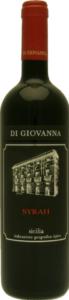 Syrah Di Giovanna Sicilia IGP