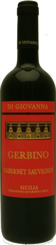 Gerbino Cabernet Sauvignon Di Giovanna