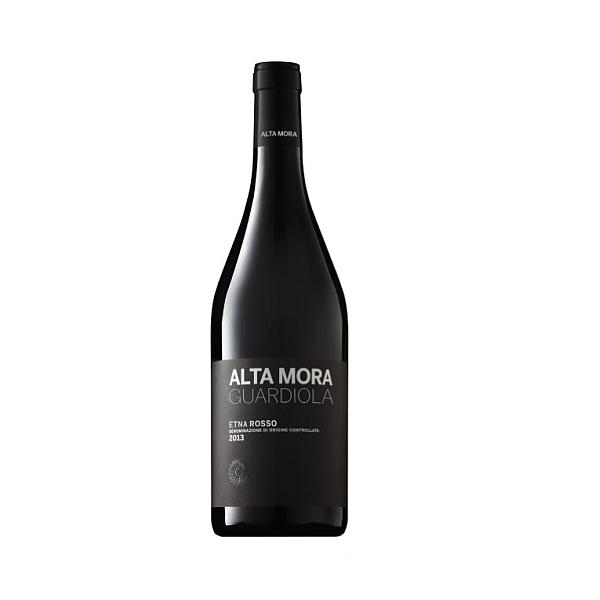 Alta Mora Guardiola