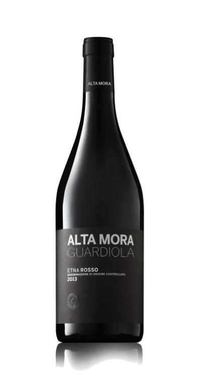 Guardiola Alta Mora Etna Rosso DOC