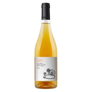 Camurria Orange Wine IGP Terre Siciliane Di Giovanna