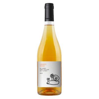 Camurria Orange Wine IGP Terre Siciliane Di Giovanna