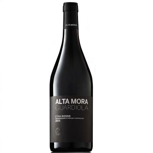 Alta Mora Guardiola Etna Rosso DOC Cusumano