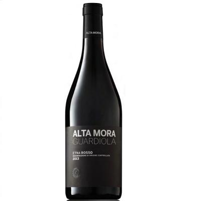 "Alta Mora Guardiola Etna Rosso DOC ""Cusumano"""