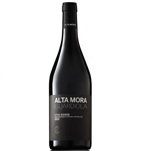 Alta Mora Guardiola Etna Rosso Cusumano