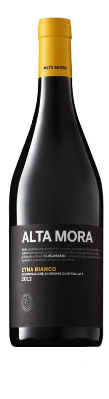 Alta Mora Etna Bianco Legno 6 Bott