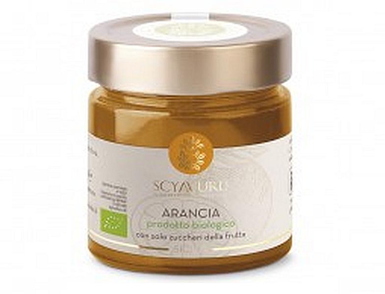 Marmellata di Arancia bio Scyavuru