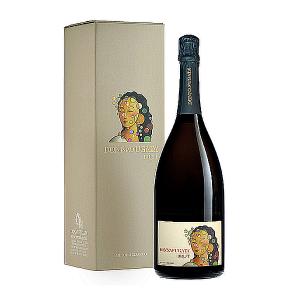 Donnafugata Magnum Brut 1,5lt Vino Spumante Metodo Classico VSQ