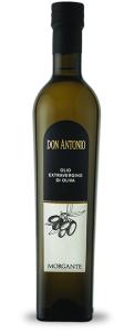 Don Antonio Olio Extra Vergine di Oliva Morgante