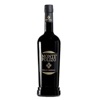 """Amaro Monte Polizo cl 100 """"Alicia Liquori"""""""