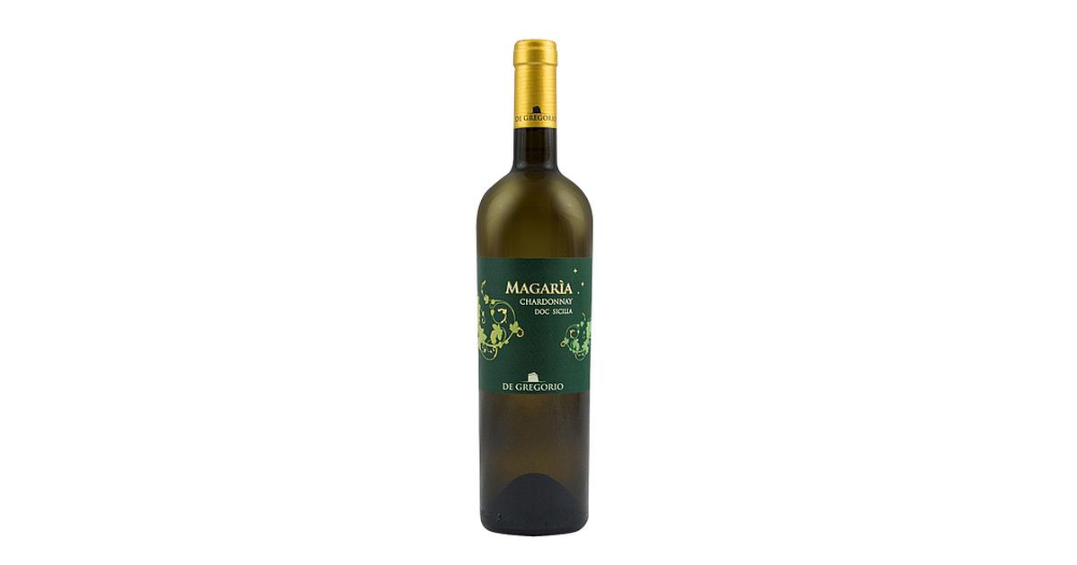 Magaria Chardonnay De Gregorio