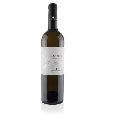 Magaria Chardonnay Sicilia DOC De Gregorio