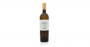 Magaria Chardonnay Sicilia DOC De Gregorio2