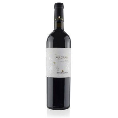Magaria Rosso IGP Terre Siciliane De Gregorio