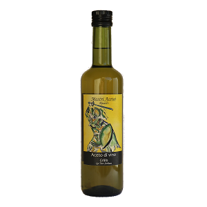 Aceto di Vino Grillo Mastri Acetai