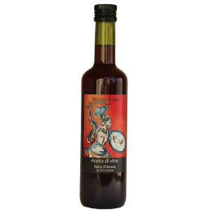 Aceto di Vino Nero d'Avola Mastri Acetai