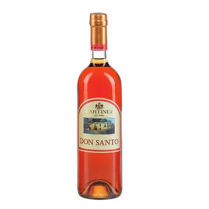 Don Santo Vino Liquoroso Vin SantoMartinez