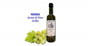 Nedda Aceto di Vino Grillo Mastri Acetai2