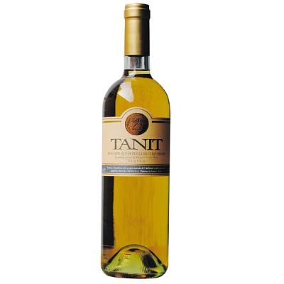 Tanit Moscato Liquoroso DOC Pantelleria Miceli