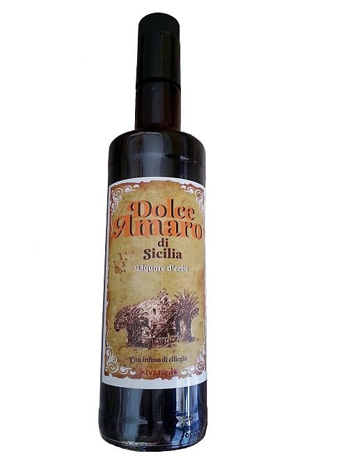 Dolce Amaro di Sicilia
