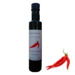 Aceto di Vino Grillo con Peperoncino