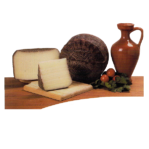 Pecorino Vinello Semi Stagionato