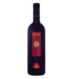 "Yranim Rosso IGT Pantelleria ""Miceli"""