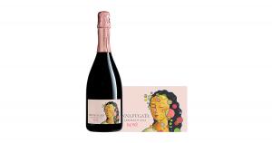 Donnafugata Brut Rosè Vino Spumante Metodo Classico (2)